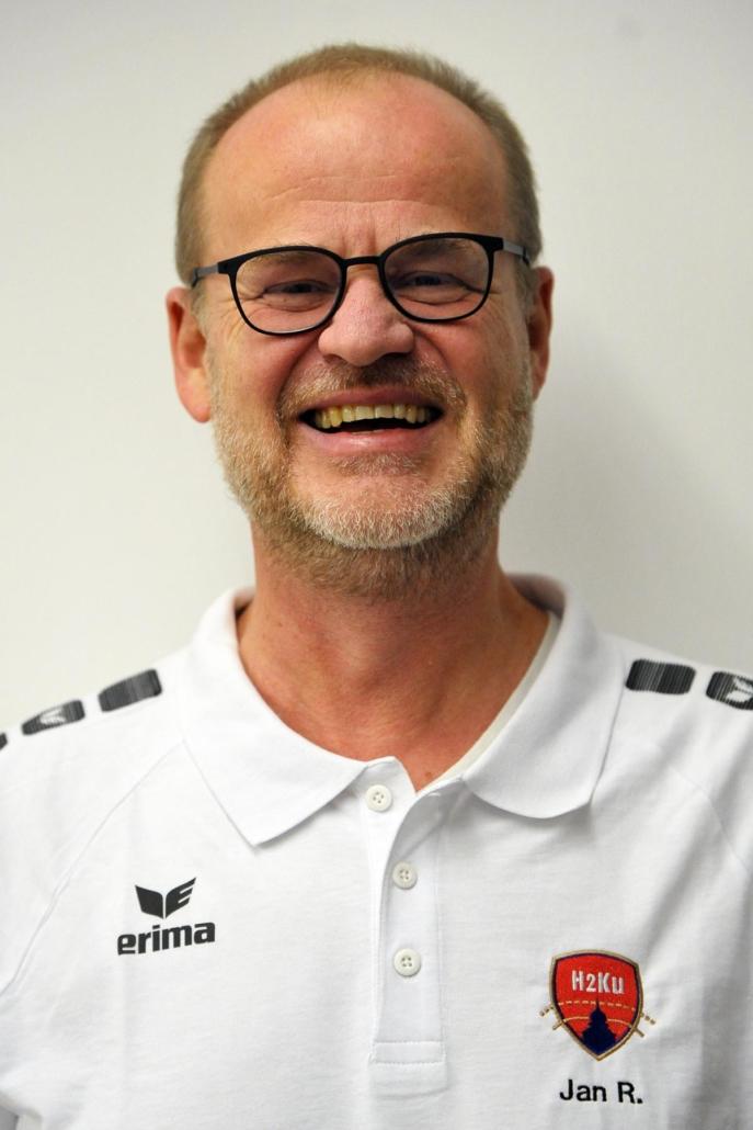 Jan Rhotert